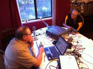 North American QSO Party 2013