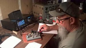 California QSO Party 2015