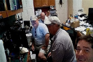 California QSO Party 2014