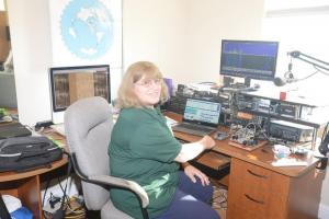 2019 North American QSO Party