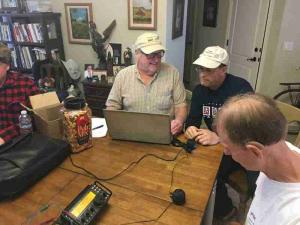 2018 North America QSO Party